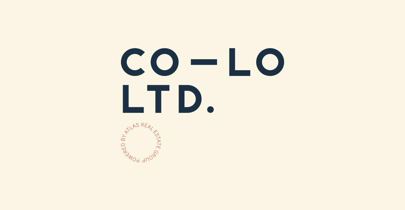 CO-LO Ltd Logo