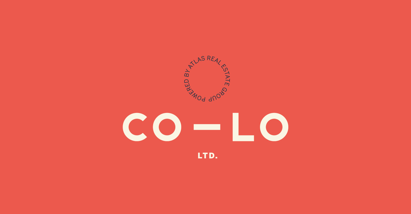 CO-LO Ltd Logo alternate